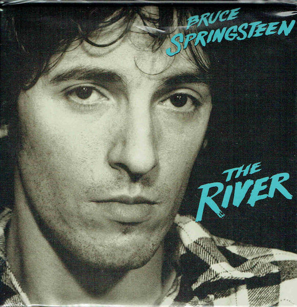 Springsteen, Bruce: River 2-CD (Japan)