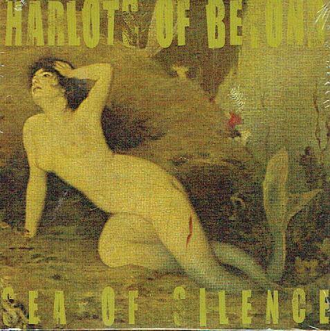 Harlots of Beyond: Sea of Silence UUSI/NEW