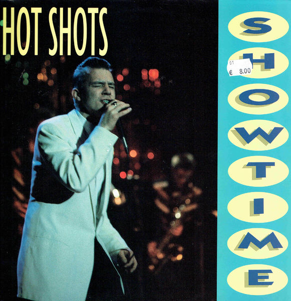 Hot Shots: Showtime