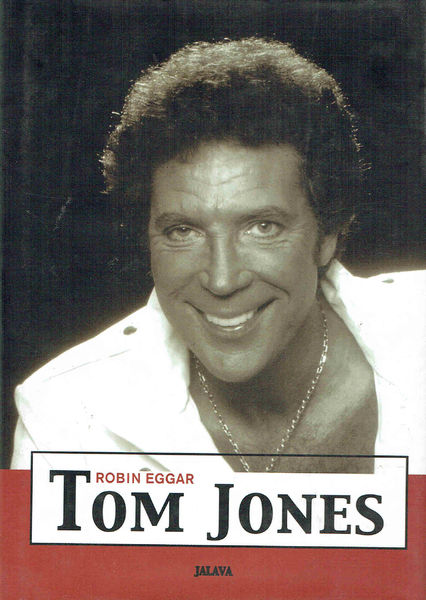 Eggar, Robin: Tom Jones