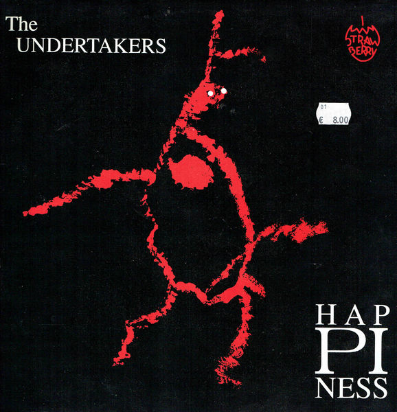 Undertakers, The: Happiness