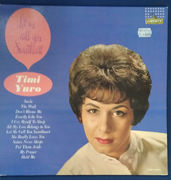 Timi Yuro: Let Me Call You Sweetheart LP
