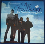 Free Design: You Could Be Born Again LP