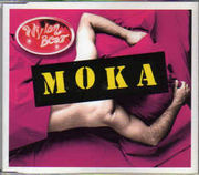 Nylon Beat: Moka  / Moka (Chill-Remix) / Moka (Morkkis-Remix) CD-single