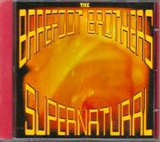 Barefoot Brothers: Supernatural CD