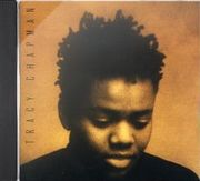 Tracy Chapman: S/T CD