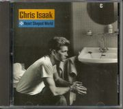 Chris Isaak: Heart Shaped World CD