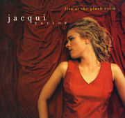 Jacqui Naylor: Live At The Plush Room, CD, Special Edit.
