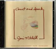 Joni Mitchell: Court and Spark CD