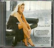 Diana Krall: The Look of Love CD