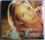 Diana Krall: Love Scenes CD