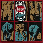 Mudhoney:  You're Gone // Thorn / You Make Me Die 7""