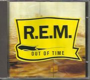 R.E.M.: Out Of Time CD