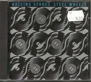 Rolling Stones: Steel Wheels CD